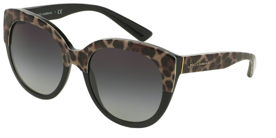 Dolce & Gabbana 0DG4259 Black Sunglasses