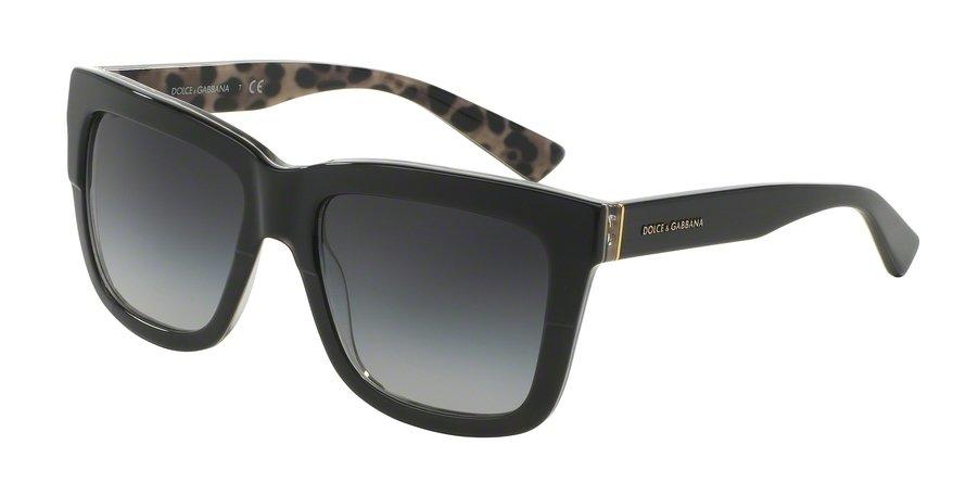 Dolce & Gabbana 0DG4262 Black Sunglasses