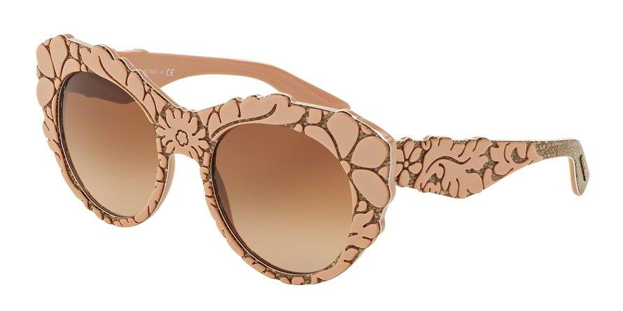 Dolce & Gabbana 0DG4267 Pink Sunglasses