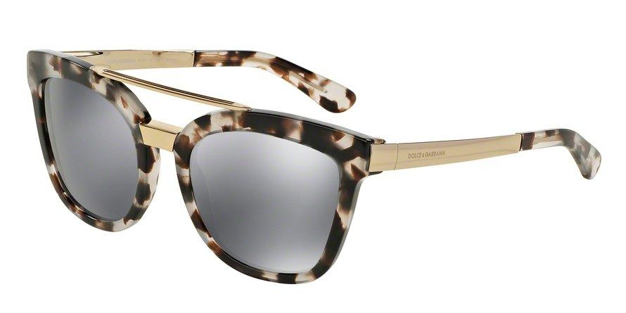Dolce & Gabbana 0DG4269 Grey Sunglasses
