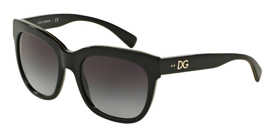 Dolce & Gabbana 0DG4272 Black Sunglasses