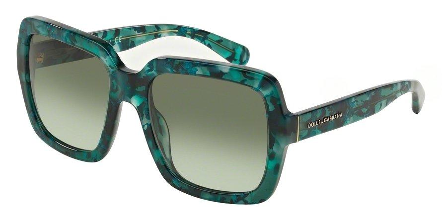 Dolce & Gabbana 0DG4273 Green Sunglasses