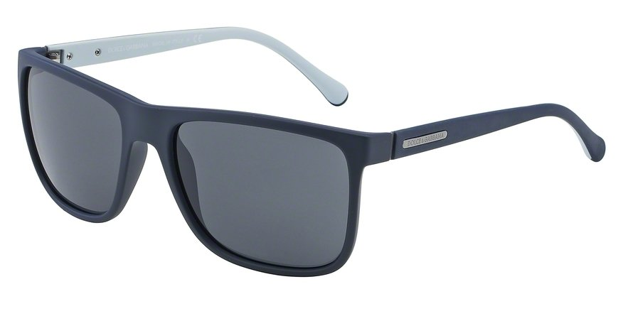 Dolce & Gabbana 0DG6086 Blue Sunglasses