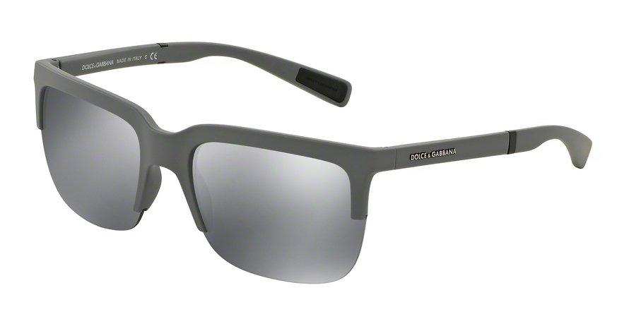 Dolce & Gabbana 0DG6097 Grey Sunglasses