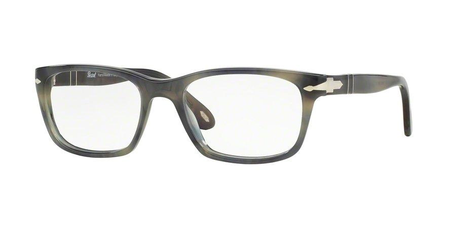 Persol 0PO3012V Havana Eyeglasses