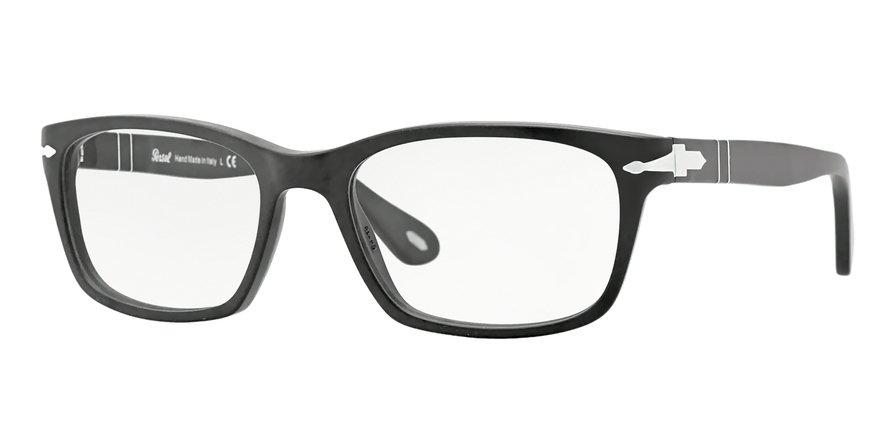 Persol 0PO3012V Black Eyeglasses