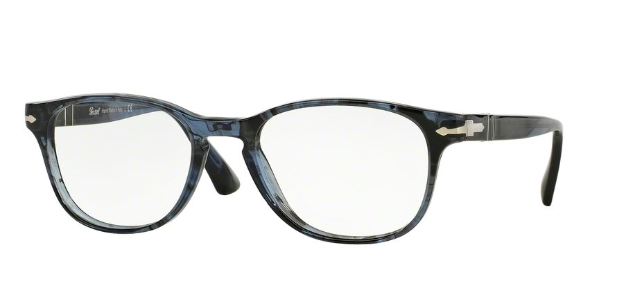 Persol 0PO3085V Blue Eyeglasses