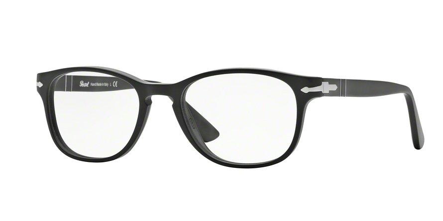 Persol 0PO3085V BLACK Eyeglasses