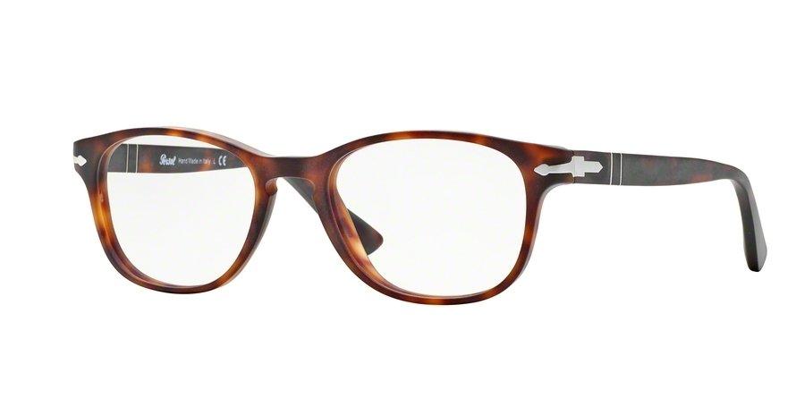 Persol 0PO3085V HAVANA Eyeglasses