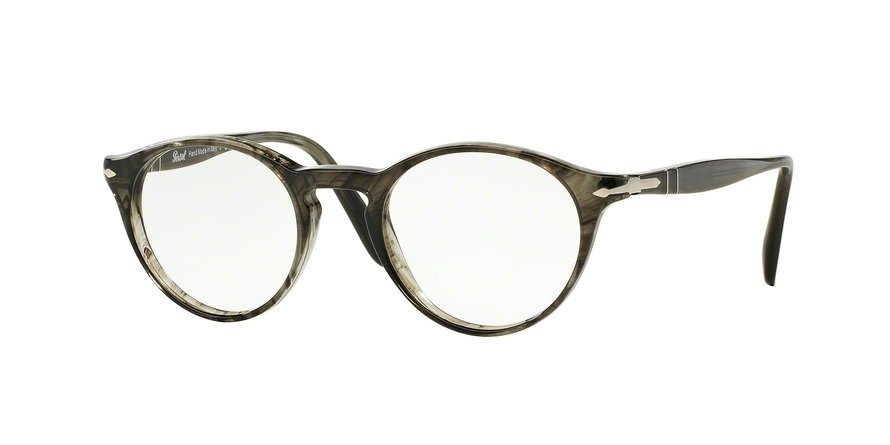Persol 0PO3092V Yellow Eyeglasses