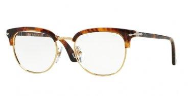 Persol 0PO3105VM Havana Eyeglasses