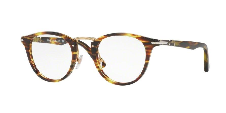 Persol 0PO3107V Green Eyeglasses