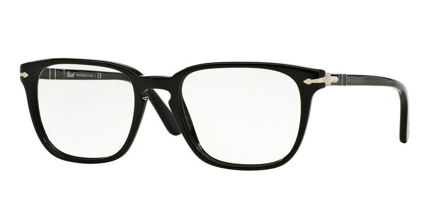 Persol 0PO3117V Black Eyeglasses