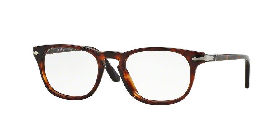 Persol 0PO3121V Havana Eyeglasses
