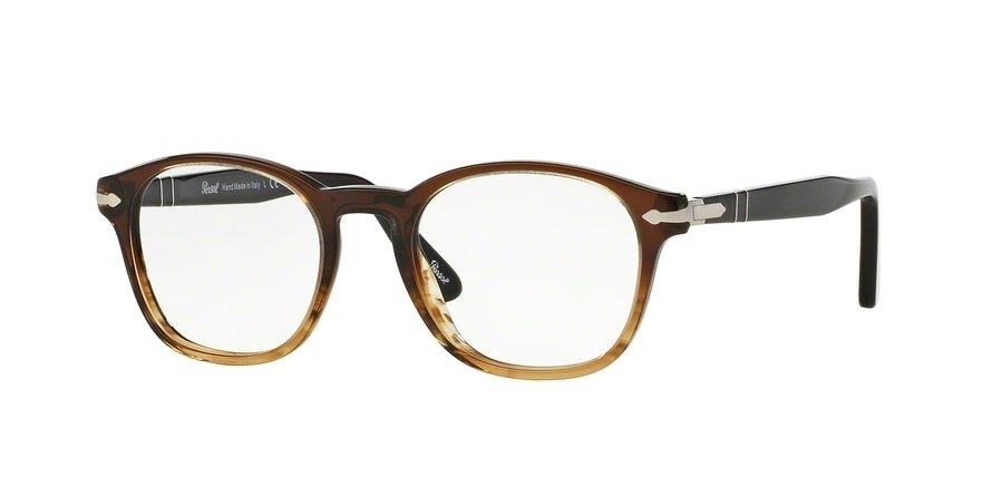 Persol 0PO3122V Brown Eyeglasses