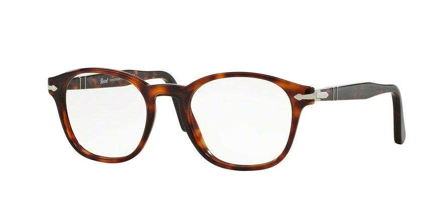 Persol 0PO3122V Havana Eyeglasses