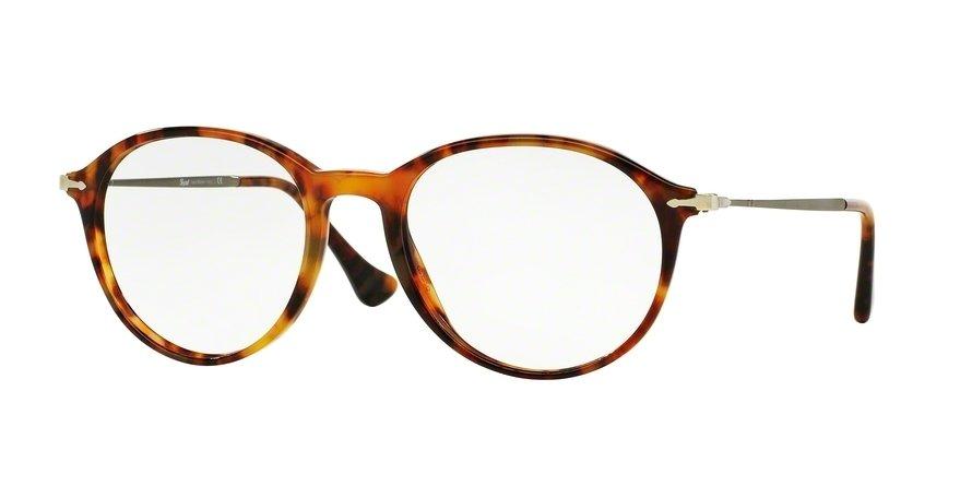 Persol 0PO3125V Havana Eyeglasses