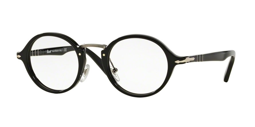 Persol 0PO3128V Black Eyeglasses