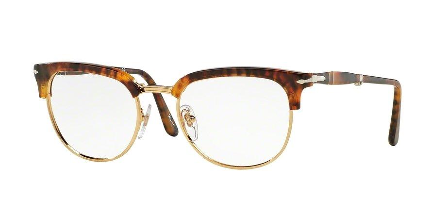 Persol 0PO3132V Havana Eyeglasses