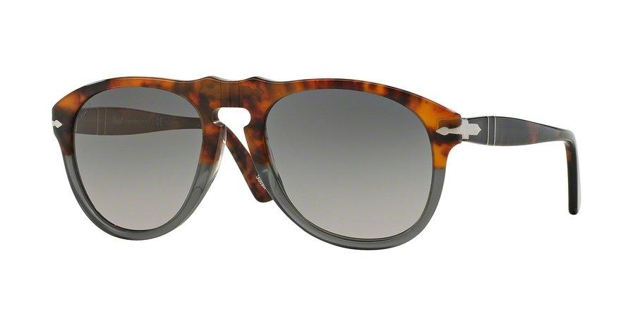 Persol 0PO0649 Havana Sunglasses