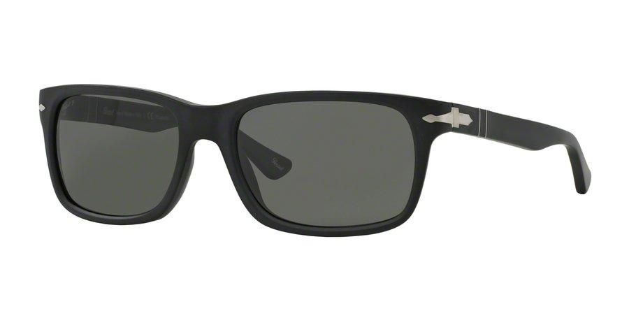 Persol 0PO3048S Black Sunglasses