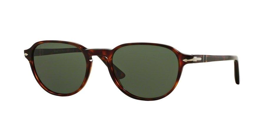 Persol 0PO3053S Havana Sunglasses
