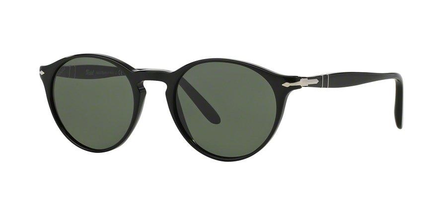 Persol 0PO3092SM BLACK Sunglasses
