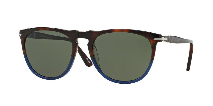 Persol 0PO3114S Havana Sunglasses