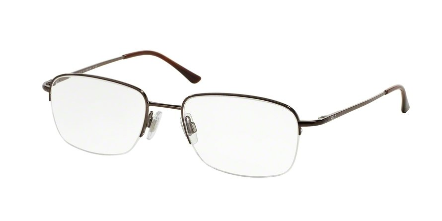 Polo 0PH1001 Brown Eyeglasses
