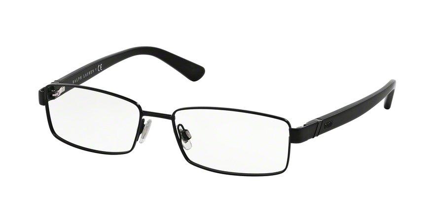 Polo 0PH1144 Black Eyeglasses