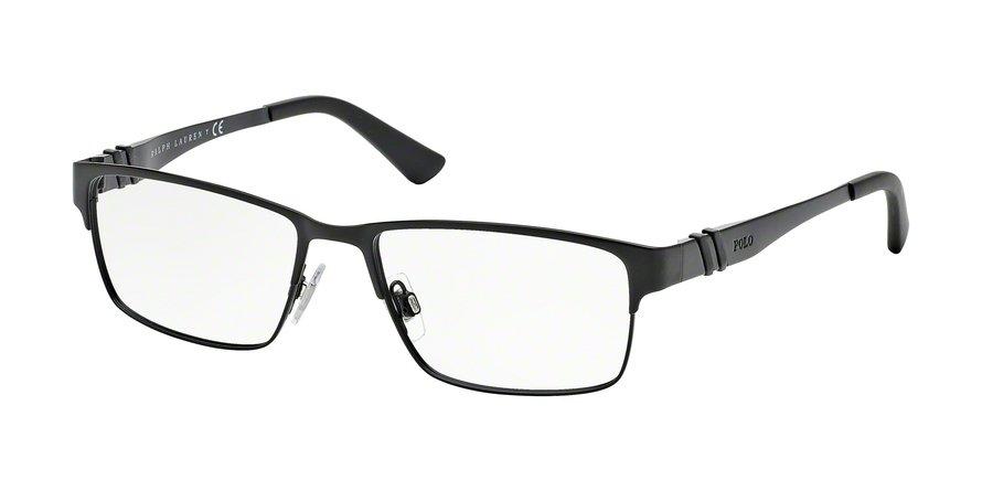 Polo 0PH1147 Black Eyeglasses