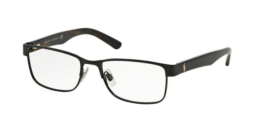 Polo 0PH1157 Black Eyeglasses