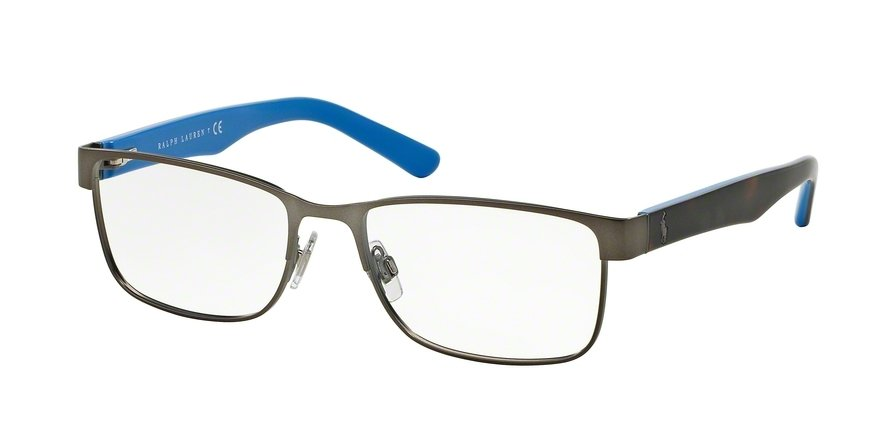Polo 0PH1157 Gunmetal Eyeglasses