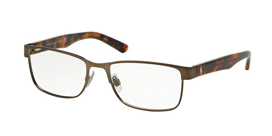 Polo 0PH1157 Brown Eyeglasses