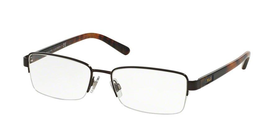 Polo 0PH1159 Brown Eyeglasses