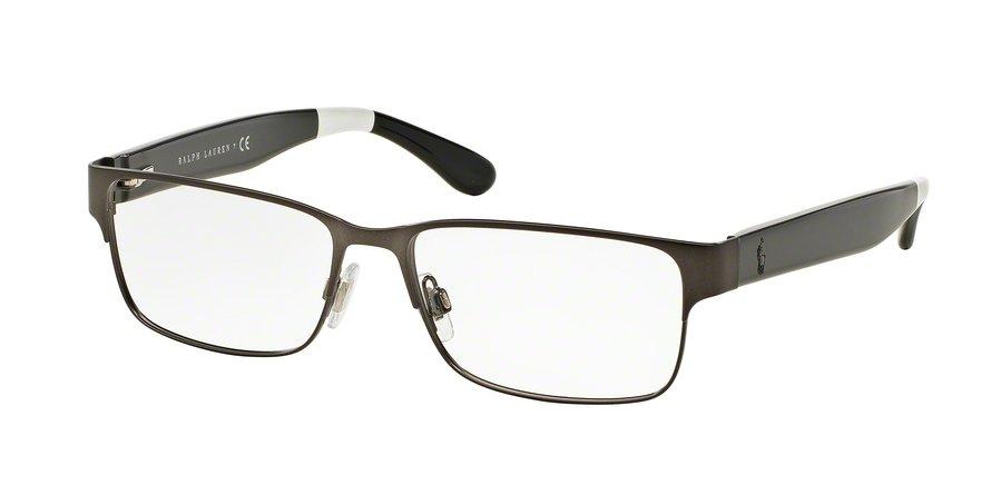 Polo 0PH1160 Gunmetal Eyeglasses