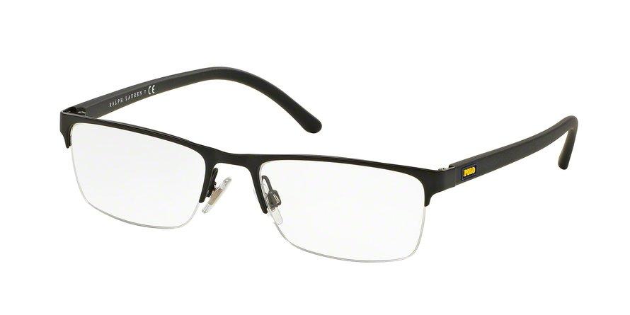 Polo 0PH1161 Black Eyeglasses