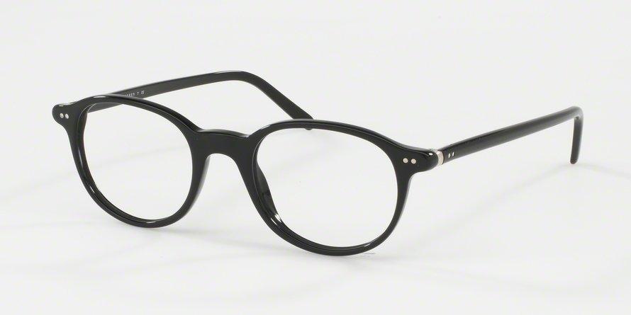 Polo 0PH2047 Black Eyeglasses