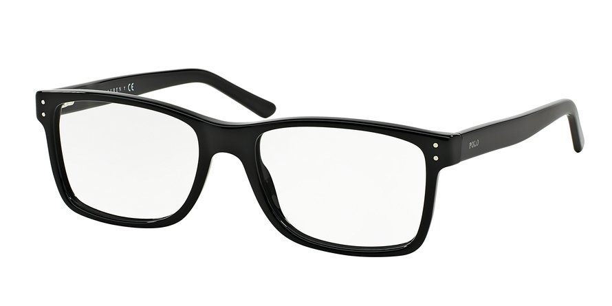 Polo 0PH2057 Black Eyeglasses