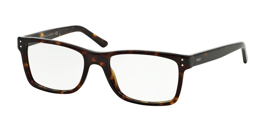 Polo 0PH2057 Havana Eyeglasses