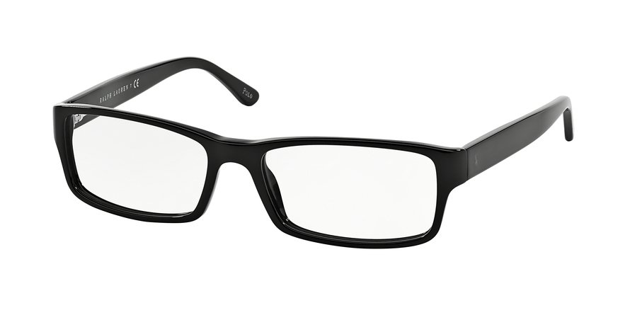 Polo 0PH2065 Black Eyeglasses