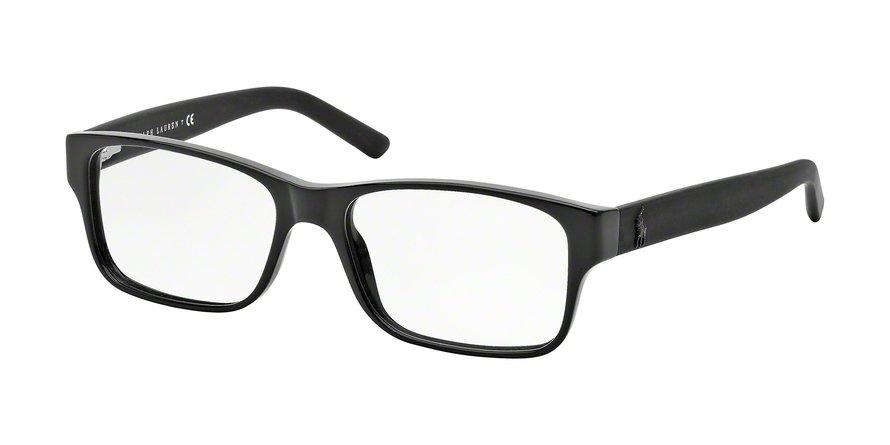 Polo 0PH2117 Black Eyeglasses