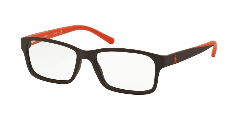 Polo 0PH2133 Brown Eyeglasses