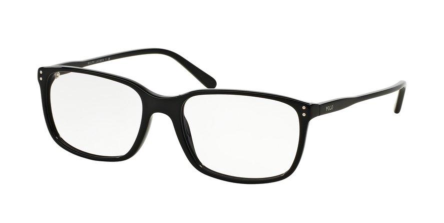 Polo 0PH2139 Black Eyeglasses