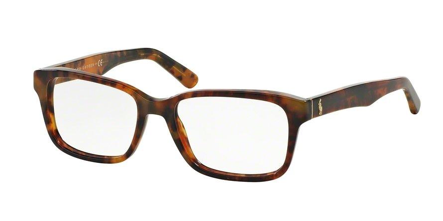Polo 0PH2141 Havana Eyeglasses