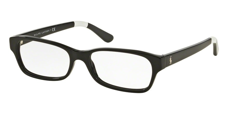 Polo 0PH2147 Black Eyeglasses