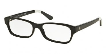 Polo 0PH2147 Black Eyeglasses