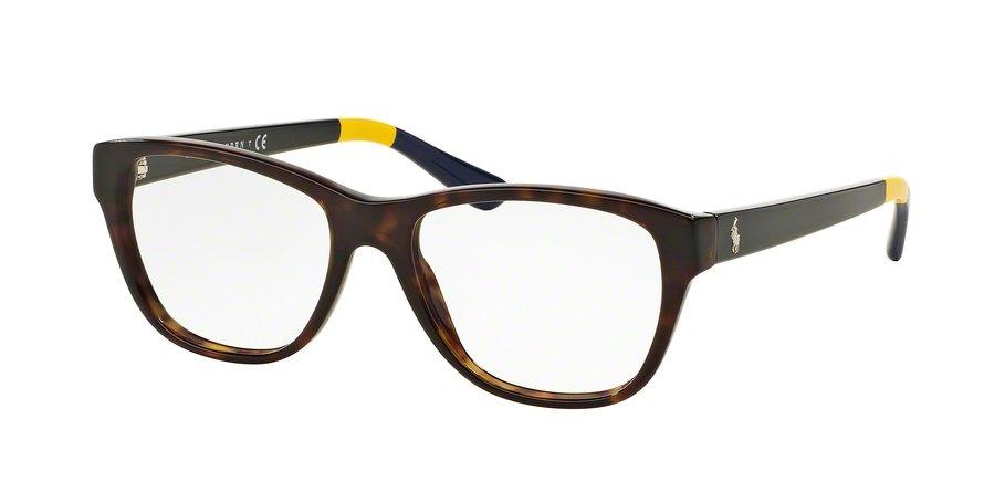 Polo 0PH2148 Havana Eyeglasses