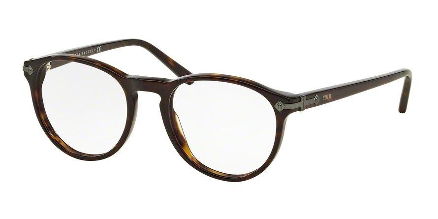 Polo 0PH2150 Havana Eyeglasses