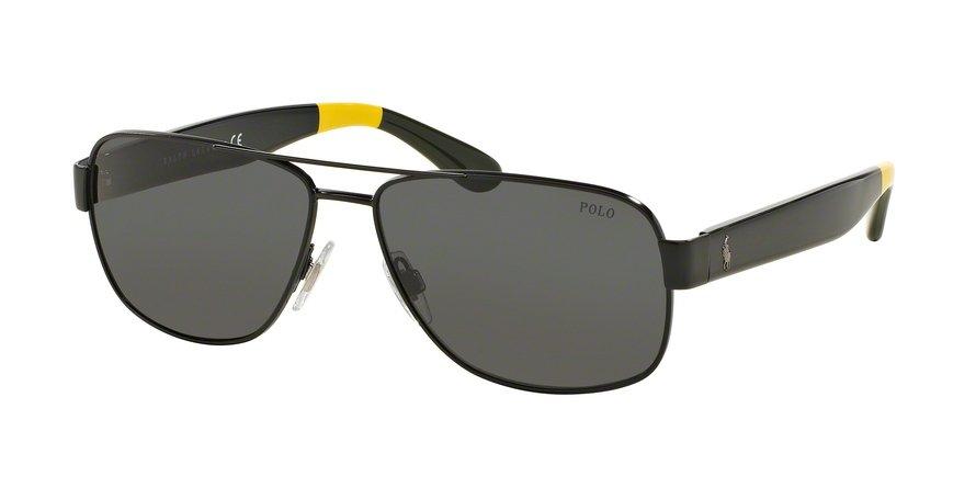 Polo 0PH3097 Black Sunglasses